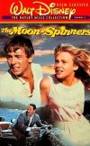 'The Moon-Spinners' dvd