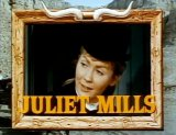 Juliet Mills credit for 'The Rare Breed'