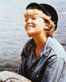 Hayley Mills as Spring Tyler in 'The Truth About Spring' (1965)