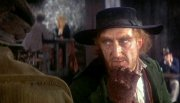 Ron Moody as Fagin from the film 'Oliver!'