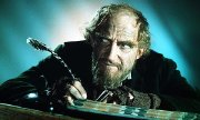 Ron Moody as Fagin from 'Oliver!'