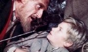 Mark Lester & Ron Moody in 'Oliver!'