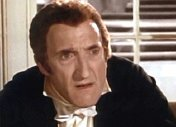 Ron Moody as Uriah Heep in 'David Copperfield'
