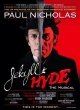 Theatre Poster for 'Jekyll & Hyde'
