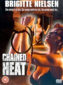 'Chained Heat' DVD