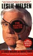 Leslie Nielsen's spoof autobiography 'The Naked Truth'