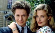 Gary Oldman & Joely Richardson in 'Heading Home' (1991)