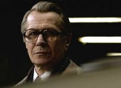 Gary Oldman as George Smiley in 'Tinker, Tailor, Soldier, Spy' (2011)