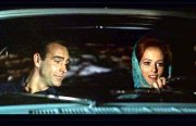 Luciana Paluzzi with Sean Connery in 'Thunderball'