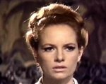Luciana Paluzzi as Gava Berens in 'The One Eyed Soldiers'