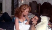 Luciana Paluzzi with Paul Stassino in 'Thunderball'