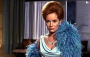 Luciana Paluzzi as Fiona Volpe in 'Thunderball'