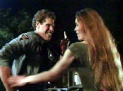 Ron Perlman & Alice Krige in 'Sleepwalkers'