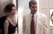 Ron Perlman & Cheryl Pollak in 'Betty'