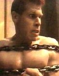 Ron Perlman as Ours in 'The City of the Lost Children'