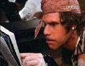 Ron Perlman as Zeno in 'The Ice Pirates'