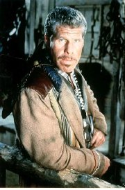 Ron Perlman as Josiah Sanchez in 'The Magnificent Seven'
