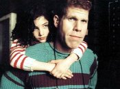 Ron Perlman & Judith Vittet in 'The City of the Lost Children'