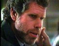 Ron Perlman as the Attorney in 'Rome is Bleeding'