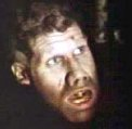 Ron Perlman as Salvatore in 'Der Name Der Rose'