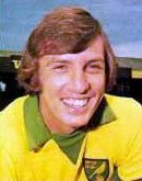 Martin Peters at Norwich City