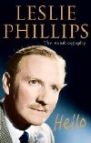 Leslie Phillips autobiography