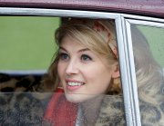 Rosamund Pike as Helen in 'An Education'