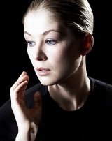 Rosamund Pike as Bella in 'Gaslight'