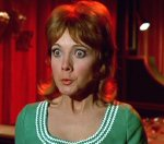Jacki Piper in 'Carry On at Your Convenience'
