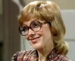 Jacki Piper as Esther Pidgeon in 'The Fall and Rise of Reginald Perrin'
