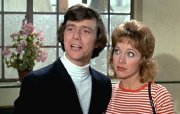 Jacki Piper & Richard O'Sullivan in 'Carry On Loving'