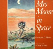 'Mrs Moore in Space' by Gertrude Moore