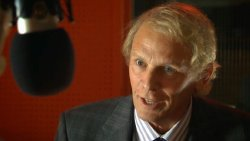 Paul Nicholas in the BBC1 drama series 'Missing'