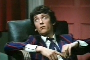 Robert Powell as Mulvaney in 'Walk a Crooked Path' (1969)