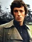 Robert Powell as Percy Bysshe Shelley in 'Shelley' (1972)