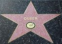 Queen - Hollywood 'Walk of Fame' star