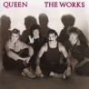 Queen - 'The Works' studio album (1984)