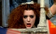 Patricia Quinn as Magenta in 'The Rocky Horror Picture Show' (1975)