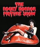 Patricia Quinn featured on a poster for 'The Rocky Horror Picture Show' (1975)