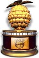 Golden Raspberry ('Razzie') Award
