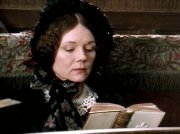 Diana Rigg as Lady Honoria Dedlock in Charles Dickens' 'Bleak House' (1985)