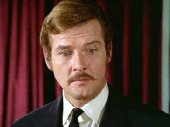 Roger Moore as Harold Pelham in 'The Man Who Haunted Himself'  (1970)