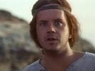 Tim Robbins as Erik in 'Erik the Viking' (1989)