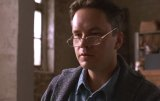 Tim Robbins as Andy Dufresne in 'The Shawshank Redemption' (1994)