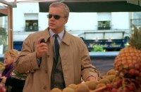 Tim Robbins as Carson J. Dyle in 'The Truth About Charlie' (2002)