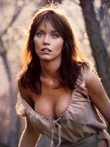 Tanya Roberts as Kiri in 'The Beastmaster'