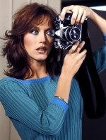 Tanya Roberts in 'Charlie's Angels'
