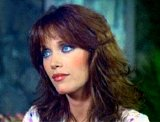 Tanya Roberts as Julie Rogers in 'Charlie's Angels'