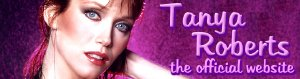 Link to Tanya Roberts' Official Website