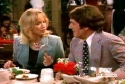 Tanya Roberts & Richard Kline in 'That 70s Show'
